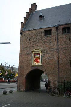 Gevangenpoort, Den Haag, Zuid-Holland,