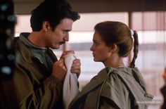 Sleeping with the Enemy (1991). Patrick Bergin and Julia Roberts