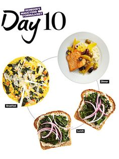 The Foodie Cleanse: Day 10