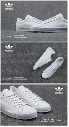adidas Originals Rod Laver 'Injection Pack' || Follow @filetlondon for more street wear #filetlondon