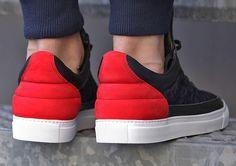 Filling Pieces Low Top Transformed Bred   Sneaker FreakerSneaker Freaker
