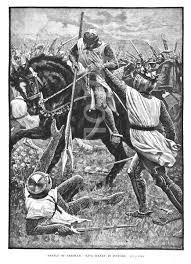 Image result for battle of evesham
