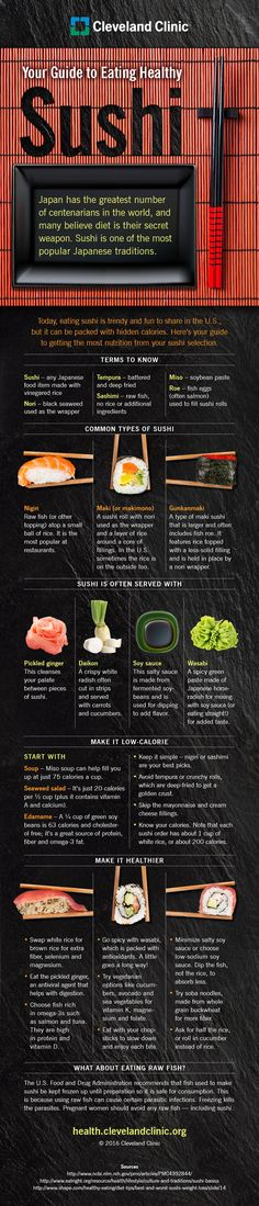 http://mentalfloss.com/article/75420/infographic-how-order-healthy-sushi-meal