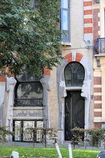 EDIFICIO  Square Gutenberg, 5 Bruselas (Bélgica)