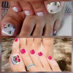 Toenails, Nail Tech, Pretty Nails, Diana, Virginia, Manicure, Nail Designs, Hair Beauty, Nail Art