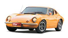 Puma: foi o mais bem-sucedido esportivo nacional. Surgiu como um protótipo de corrida, em 1964, e impressionou tanto seus criadores que logo...