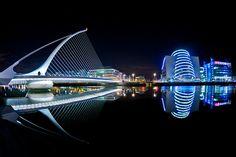 Dublin for my Bloomsday Dublin City, Ireland Uk, Ireland Travel, Samuel Beckett Bridge, Places Around The World, Around The Worlds, Places To Travel, Places To Go, Architecture