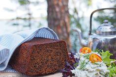 Perinteinen saaristolaisleipä ja syksyn mietteitä | Tinskun keittiössä ja Tyynen kaa Cake, Desserts, Food, Tailgate Desserts, Deserts, Kuchen, Essen, Postres, Meals