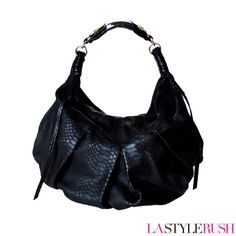 Hallie Berry and Fergie's favorite Bag from CC Skye has just went On-Sale! Check out Love 82 Hobo bag at LAStyleRush.com ! Grab them while they are still here!!
