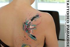 Resultado de imagem para seagull tattoo