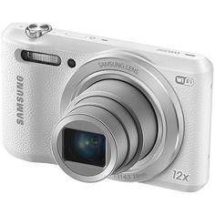 Samsung WB35F 16.2 Megapixel Compact Camera -