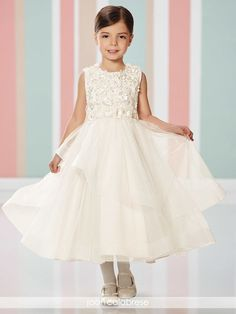 Joan Calabrese - 216303 - All Dressed Up, Flower Girl