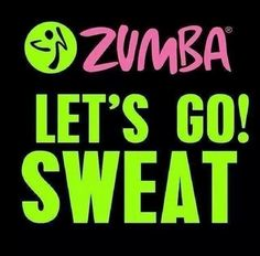 Zumba Gold....sweat it...you won't regret it.  Zumba Goid is FUN and FITNESS rolled into one!  AND the first class is always FREE...Come to Stafford Sr Center Mondays from 9-10 am!