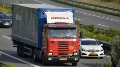 NL - Alblas Scania 113-320 SL   Flickr - Photo Sharing!
