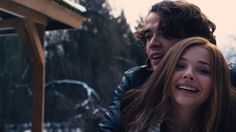 Sometimes you make choices in life, and sometimes choices make you. The new trailer for If I Stay is here!