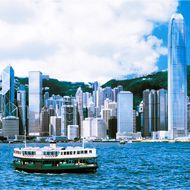 Hong Kong // one of my favorite cities!