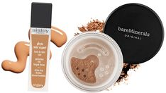 Find out the difference between regular foundation and mineral makeup, and see which formula is best for you!