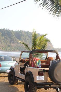 wish I had a jeep like this...