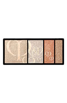 Eye Color Quad in 206:  OK so this palette is amazing. I'm going to forewarn you that these shadows are pricey at $80 (with quad holder). Trust me though if you're only going to buy ONE natural shadow set, this is it! I use the bronze shade in my crease, the champagne shade on my lid, the sandy shade on my lid, and the gold shade as a lower lash-line liner on the corners. Finish off with a black felt-tip liner and some mascara and you're good to go! Sold at Neiman Marcus & Nordstrom.