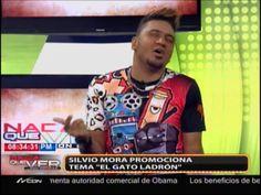 Silvio Mora Imitando A Toño Rosario Y A Otros Artistas #Video
