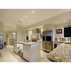 Photo of a kitchen design from a real Australian house - Kitchen photo 400562