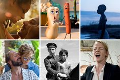 The film critics of The New York Times — Manohla Dargis, A. O. Scott and Stephen Holden — share their picks for the best movies of the year.