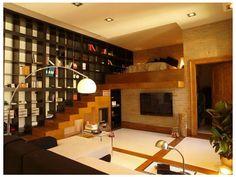 Aménager un studio : Découvrez 36 jolies idées decoration.