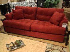 Zia Salsa Sofa Ashley Furniture Tricities