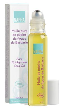 Nafha huile de pépins de figues de barbarie Nafha roll-on 15 ml in Beauté, bien-être, relaxation, Huiles de massage   en PROMOTION sur ebay