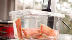 Tecnología Sous Vide o cocina al vacio ¿Qué es? ¿Qué ventajas tiene? Descúbrelo en nuestro blog. #SousVide #QuintaGama