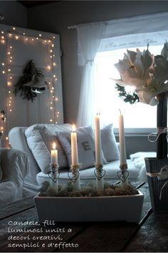 un Natale piano di luci!