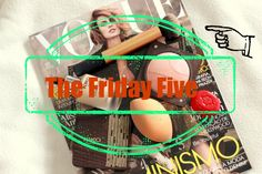 Be.You.tiful: The Friday Five #5