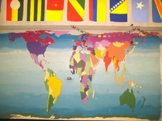 Art Therapy in the U.S. and Abroad | Jessi Cross
