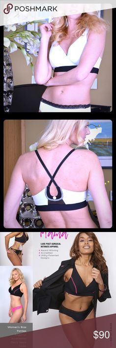 eb8d63b8bc7 13 Best POST MASTECTOMY BRAS images in 2018 | Post mastectomy bras ...