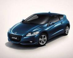 Honda CR-Z Hybrid Sport