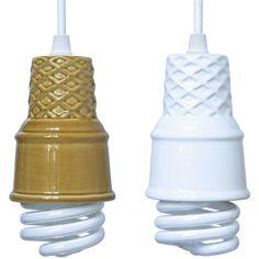 Cone Lamp (Small)