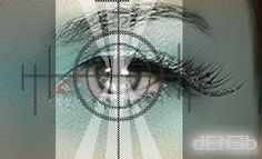 L'Occhio Umano può Vedere l'invisibile Infrarosso – The human eye can see 'invisible' infrared light Cygnus Constellation, Dream Catcher, Human Eye, Artwork, Dreamcatchers, Work Of Art, Auguste Rodin Artwork, Artworks
