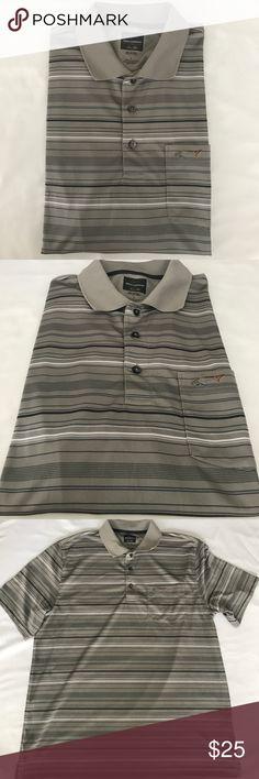 Greg Norman golf NWOT.  Golf shirt. No snags. Greg Norman golf shirt. NWOT.  No snags. Excellent golf shift. Greg Norman Shirts Polos