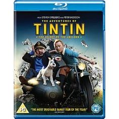 http://ift.tt/2dNUwca | Adventures Of Tintin The Secret Of The Unicorn Blu-ray | #Movies #film #trailers #blu-ray #dvd #tv #Comedy #Action #Adventure #Classics online movies watch movies  tv shows Science Fiction Kids & Family Mystery Thrillers #Romance film review movie reviews movies reviews