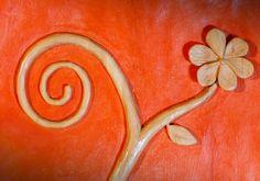 William Casanova: Scultura di fiori di legno cirmolo Fiori | DolomitiHeart.it