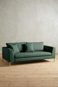 Dunham Down Filled Sofa   Box Cushion | West Elm | Upholstery | Pinterest |  Sofas, West Elm And Cushions
