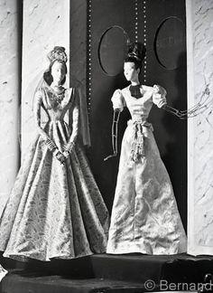 Fashion Mannequin, Fashion Dolls, Petite Fashion, High Fashion, Classic Fashion, Paris Mode, Couture Details, Dior, Couture Fashion