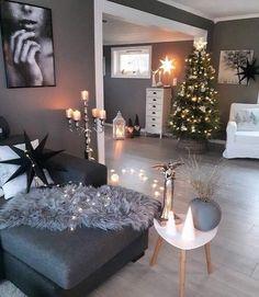 grafika christmas, home, and lights