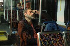 Robert De Niro gets down to business and pleasure at the Battle House Hotel in new 'Bus stills Hilarie Burton, Hades, Jefrey Dean Morgan, Amc Walking Dead, John Winchester, Mtv Movie Awards, Daryl Dixon, Comedians, Handsome