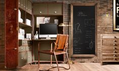 Make a mondo framed chalkboard- Great for wall space in office, or a message board in kitchen, menu board in dining room, for kids in playroom/bedroom