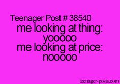 Is it just me or are half the teenager posts always true