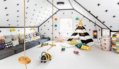 Cómo decorar la habitación de tu hijo según los principios del método Montessori