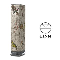 Astonishing sound quality on a system you can customise to perfectly complement your home. Linn Series 5 - Timorous Beasties Collection.