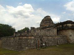 """Observatorio """"El Caracol"""""""