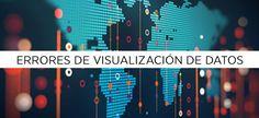 Inauguramos el año con la primera entrada del blog de The Corporate Agency. 10 errores de visualización de datos que debes evitar en 2017. Blog, Data Visualization, Entryway, Blogging